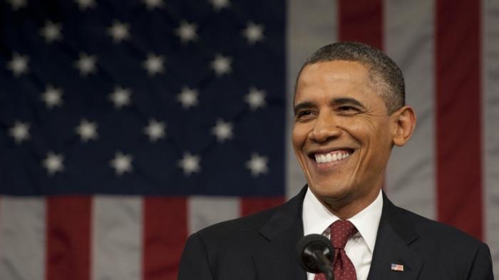 Thank you PresidentObama…